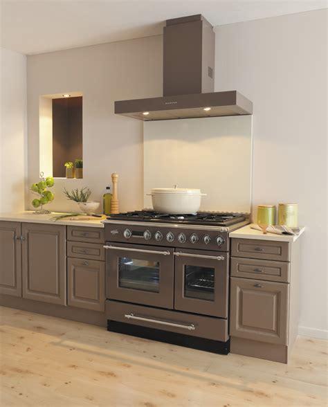 piano cuisine pianos de cuisine lacanche ranges piano de cuisson richmond 110 dfteu noir destockage meuble
