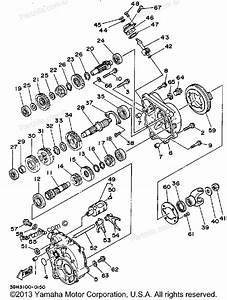 4 3 transmission partshtml autos weblog With image of 1989 moto 4 yfm250w yamaha atv front wheel diagram and parts