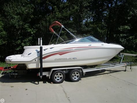 Chaparral Boats In Sc by Chaparral 236 Ssx Boats For Sale Boats
