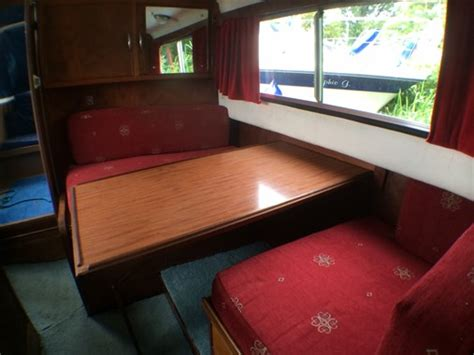 Freeman 22 Mk2 Boats For Sale by Jonesboatyard Boatsales Chandlery Moorings And Marina