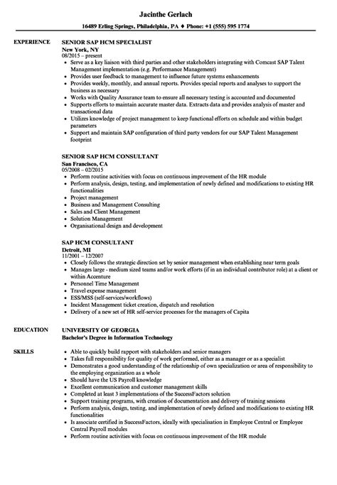 Sap Hcm Resume Samples  Velvet Jobs. Online Resume Builder Free Template. Sample Resume For Staff Accountant. One Page Resume Or Two. Management Consulting Resume Keywords. Sales Representative Sample Resume. Store Manager Sample Resume. Sample Health Care Aide Resume. Beauty Resume