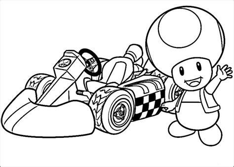 Mario Kleurplaten Printen by Kleurplaten Mario Bros 40