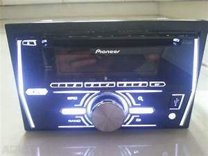 Pioneer Fh X700bt Bluetooth Stereo For Sale In Limerick