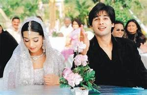 Shahid Kapoor-Mira Rajput wedding inspired by film 'Vivah'