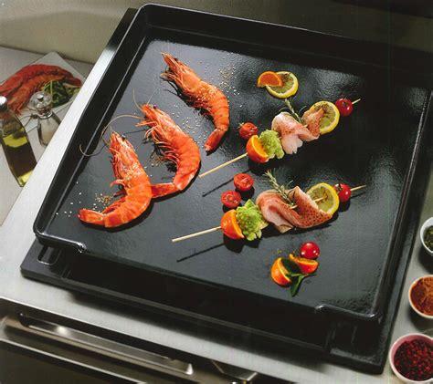 cuisiner plancha 11 bonnes raisons de cuisiner à la plancha