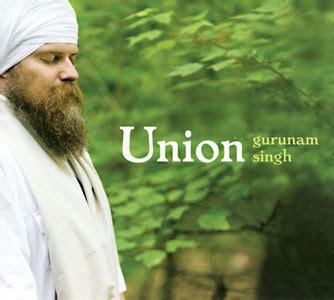 Union  Gurunam Singh Khalsa  Sat Nam Europe