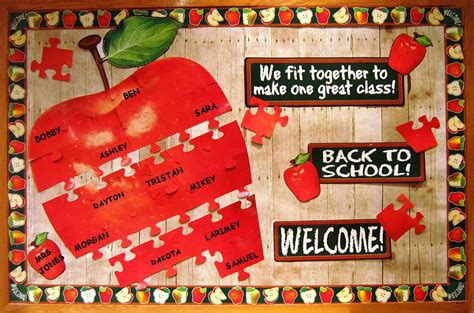 1000 images about school bulletin boards on 644 | back to school
