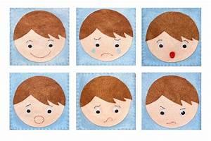 Montessori Spielzeug Baby : cubo gioco per educare alle emozioni i bambini stoffw rfel baby lernw rfel p dagogisches ~ Orissabook.com Haus und Dekorationen