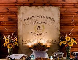 Wedding blog custom wedding sign giveaway for Wedding table sign ideas