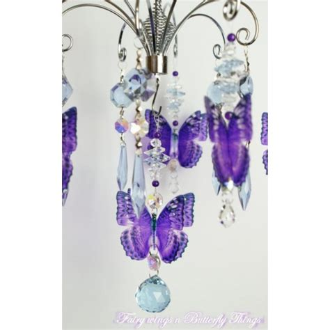 butterfly chandelier suncatcher ch004 just like leadlight