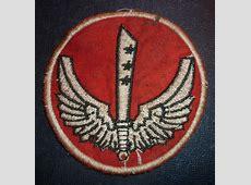 MACV Patch Provincial Recon Unit, Airborne Montagnard