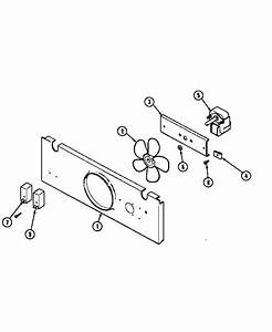 Maytag Cwe6230ade Electric Wall Oven Parts