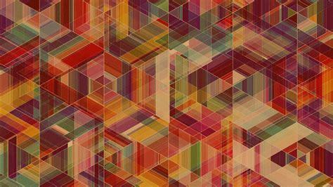 minimalist tv colorful geometric wallpaper 44016 1920x1080 px