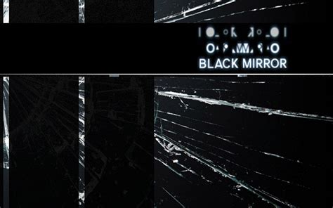 Black Mirror Desktop