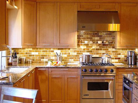 Latest Trends In Kitchen Backsplashes : Top Kitchen Remodeling Trends For 2014