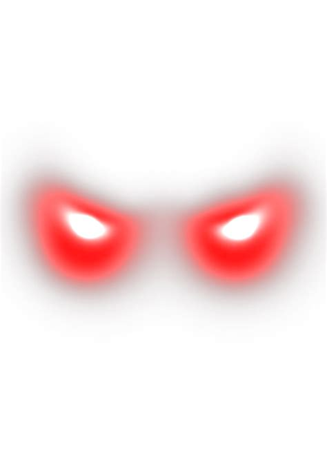 Red Eyes Meme - red glowing eyes png