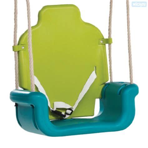 siege balancoire bebe siège balançoire pour bébés évolutif 3 wickey fr