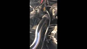 1991 Volvo 740 Turbo Start And Stall   Fixed
