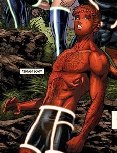 beast boy new 52 dc comics | Teen Titans | Pinterest
