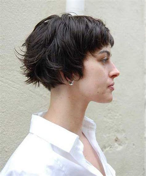 Pixie Bobs Hairstyles by 10 Pixie Haircuts For Thick Hair Hairstyles
