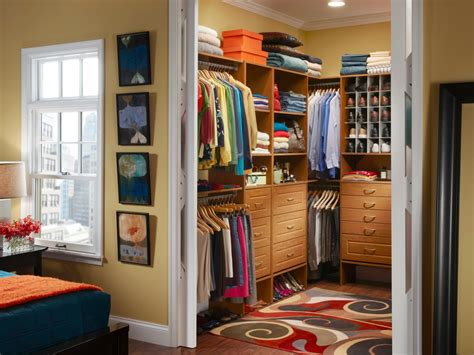 bedroom closet design choosing closet doors hgtv