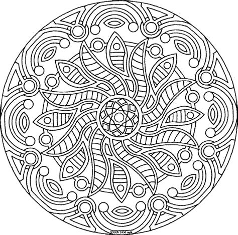 printable coloring pages  adults  image