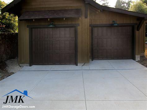 Garage Doors Ontario by Wood Sectional Garage Doors Raynor Garage Doors