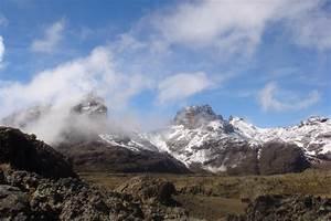 Climbing Mount Kenya, YHA Kenya Travel, Mountain Adventures.