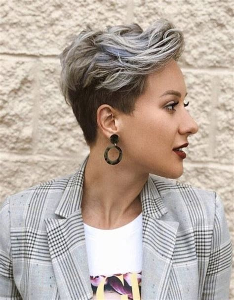 Wonderful Short Haircuts & Trends for 2020 Stylezco