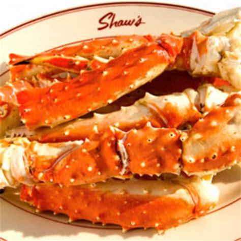 crab chicago king fresh alaskan seafood restaurants