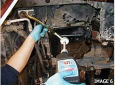 Vw Automatic Transmission Fluid How To Change Vw