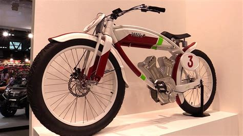 2015 Over 1950s Ec X1 Electric Cruiser Bicycle