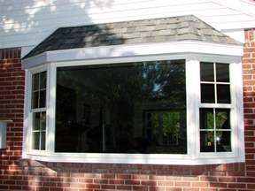 bay window bay window installation roof construction bryan ohio