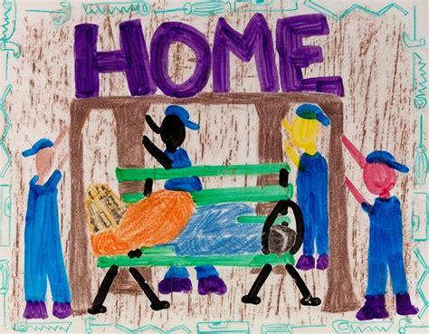 Erase Homelessness