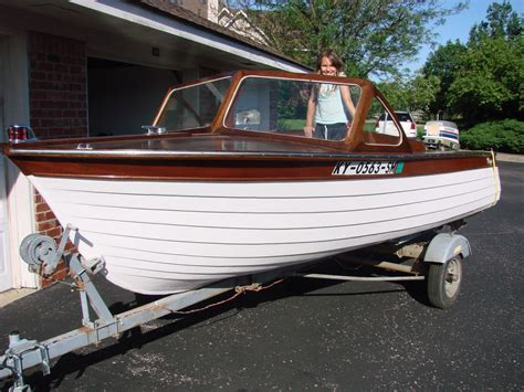 Ebay Boats For Sale In Ct by Thompson Sea Lancer 1959 For Sale For 1 650 Boats From