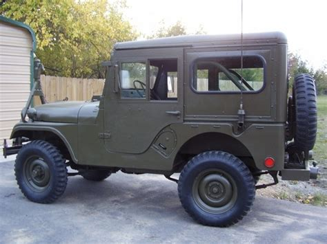 1966 jeep gladiator 1955 jeep cj3b overview cargurus