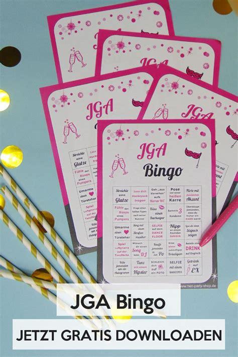 junggesellinnenabschied spiele für zuhause jga bingo spielvorlage in 2019 jga ideen jga junggesellinnenabschied und jga
