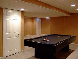 creative basement ceiling ideas - The Inspiration of