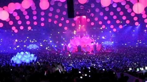 Sensation White Innerspace  Amsterdam 2011 (good Live