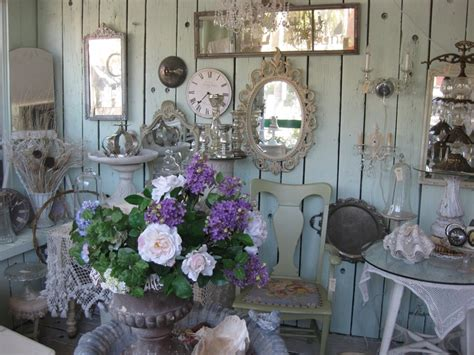 shabby chic displays 17 best images about antique flea market treasure hunting on pinterest white wicker vintage