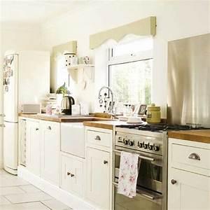 Modern country kitchen Kitchen design Decorating ideas