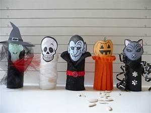 Basteln Halloween Mit Kindern : basteln mit klopapierrollen 40 erstaunliche ergebnisse ~ Yasmunasinghe.com Haus und Dekorationen