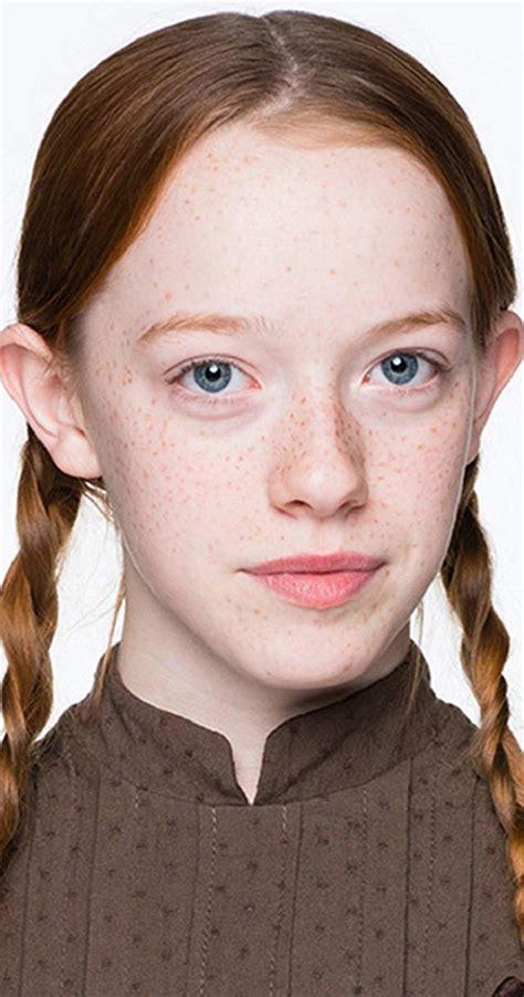 Amybeth McNulty - Bio gossipy