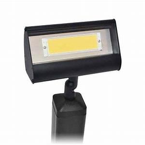 Focus lfl heledp vblt w led flood light with hood