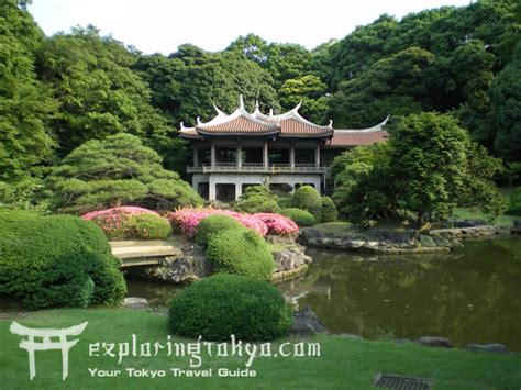 tokyo s top gardens and parks