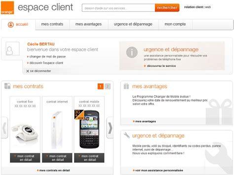 acc 233 der 224 votre espace client avec votre contrat mobile