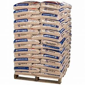 Prix Poele à Granulés : granules de bois pour po le 40 lb b ches granules de ~ Edinachiropracticcenter.com Idées de Décoration