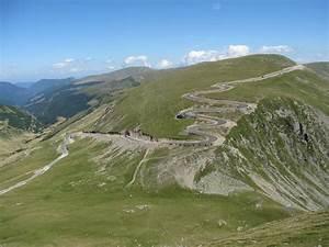Transalpina  Romania U0026 39 S Highest Rideable Road