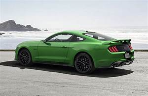 Just in Time for St. Patty's Day: Need for Green Ford Mustang Debuts