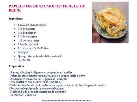 recette de cuisine pour maigrir recette regime nutritionniste cuisinez pour maigrir
